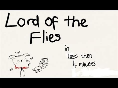 Critical essays on lord of the flies